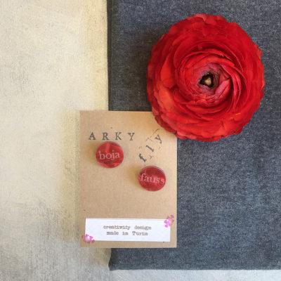 arky-fly-orecchini-boia-fauss-plexiglass-legno-handmade-crazy-art-torino