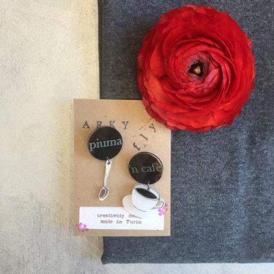 arky-fly-orecchini-piuma-an-cafè-plexiglass-handmade-crazy-art-torino
