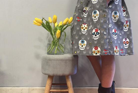 gonna-handmade-teschi-crazy-art-torino-sartoria-italiana-handmade-abbigliamento-donna