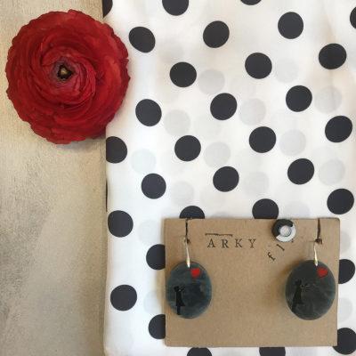 orecchini-arky-fly-plexiglass-accessori-moda-artigianato-handmade-bansky-crazy-art-torino