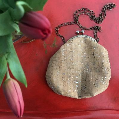 pochette-LeT-Bags-Geometrico--retro-stoffa-pelle-artigianato-femminile-handmade-crazy-art-torino