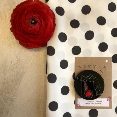 spilla-arky-fly-plexiglass-accessori-moda-artigianato-handmade-crazy-art-torino