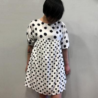 abito-parigi-pepe-rosa-collezione-SS19-abbigliamento-donna-Crazy-Art-Torino