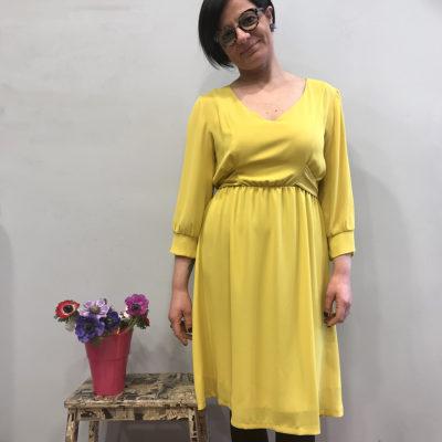 abito-pretoria-cedro-pepe-rosa-collezione-SS19-abbigliamento-donna-Crazy-Art-Torino