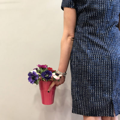 abito-manica-corta-surkana-collezione-SS19-abbigliamento-donna-Crazy-Art-Torino