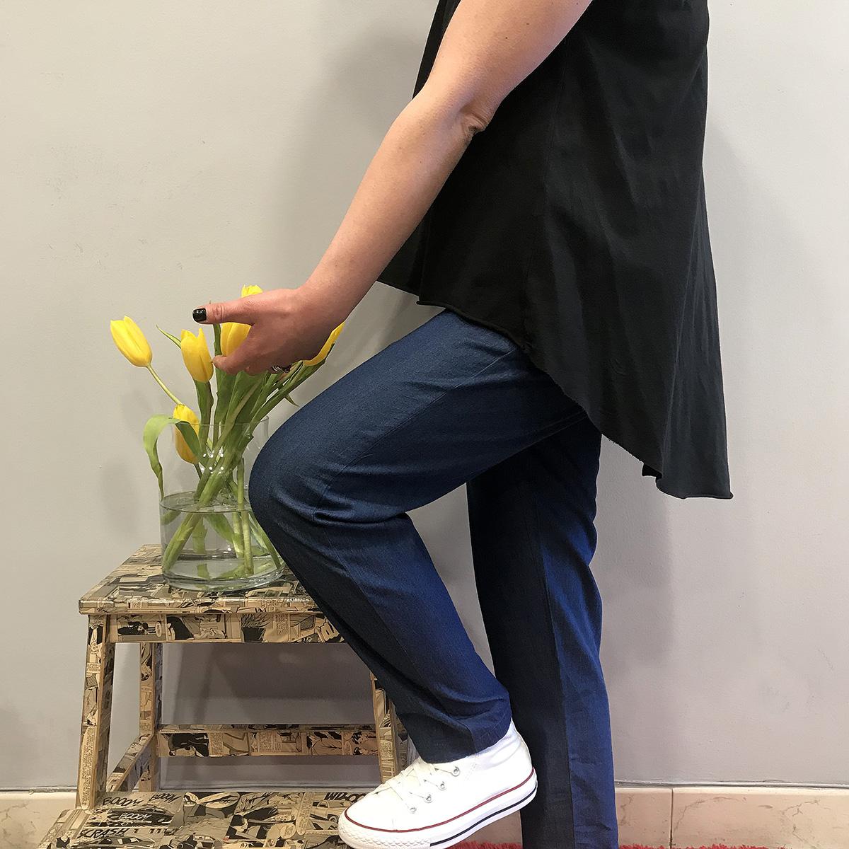 t-shirt-collezione- haben-SS19-abbigliamento-donna-Crazy-Art-Torino
