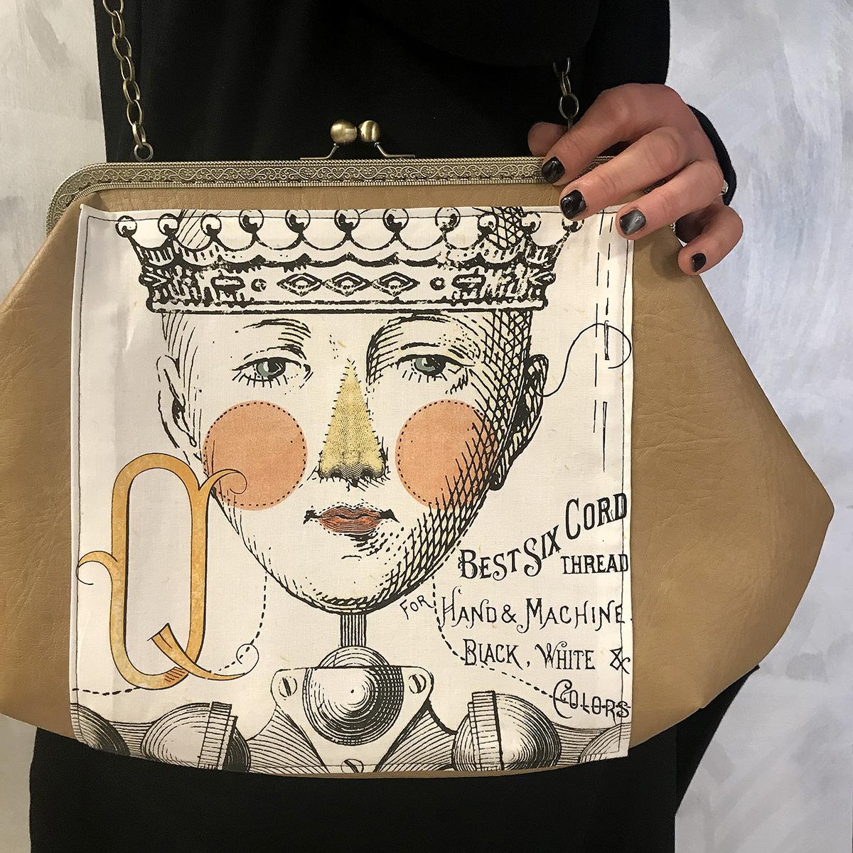 mini-bag-let-bags-faccia-stoffa-pelle-artigianato-femminile-accessori-moda-crazy-art-torino