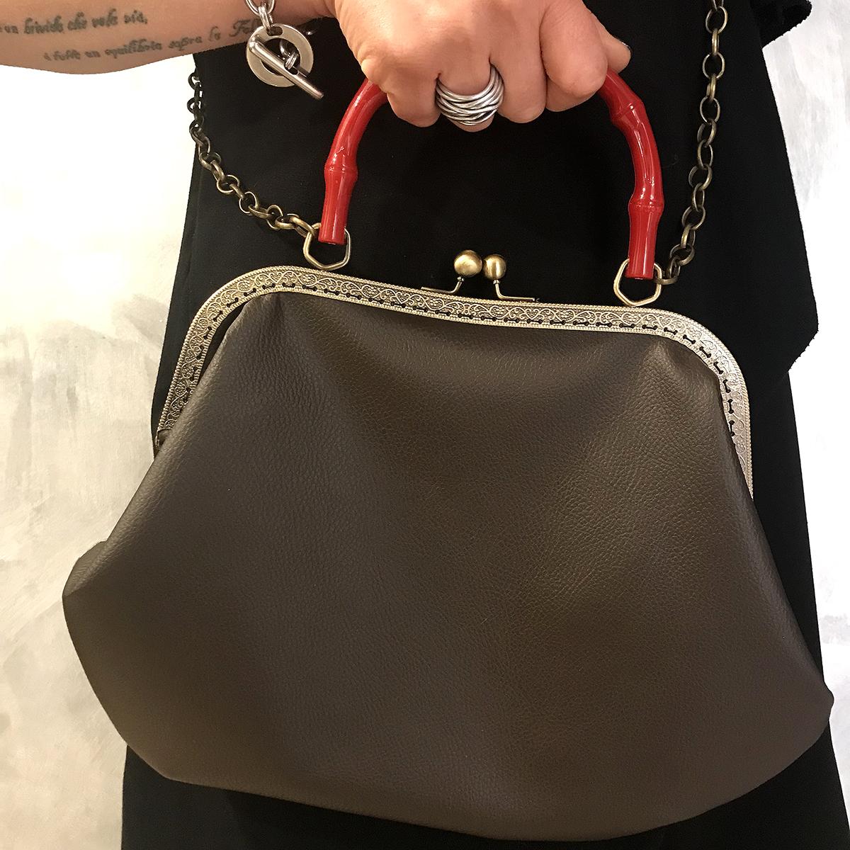 mini-bag-let-bags-frida-stoffa-pelle-artigianato-femminile-accessori-moda-crazy-art-torino